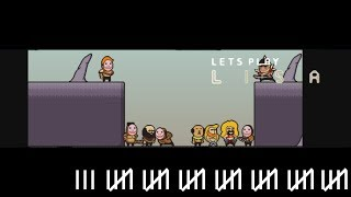 Let#39s Play LISA THE PAINFUL RPG - Part Thirty-Eight - Ten Nights of the Singing Brad