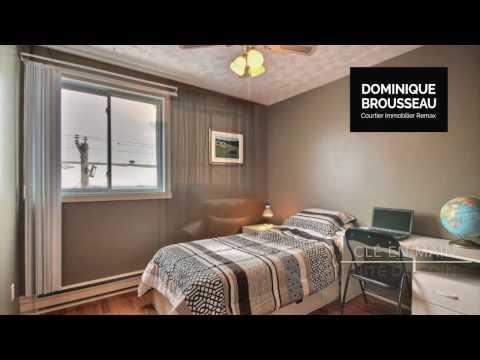 ***VENDU*** 860 Rue de Nemours, app. 401 Charlesbourg , Québec