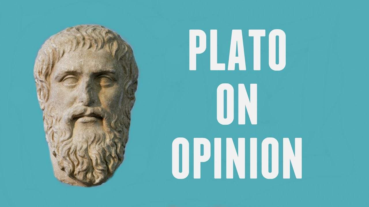 plato and education Philosophy of education can refer either to the application of philosophy to the plato believed that talent was distributed non-genetically and thus must be found.