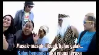 Super Senior OVJ - Potong Bebek Angsa - Karaoke Version - dzonekaraoke dot com.MPG
