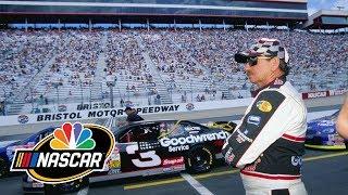 Dale Earnhardt Jr. recounts Dale Sr.'s biggest Bristol races I NASCAR I NBC Sports
