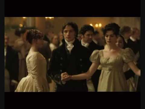 A waltz for a night-Becoming jane