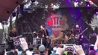Motanka - live 2019