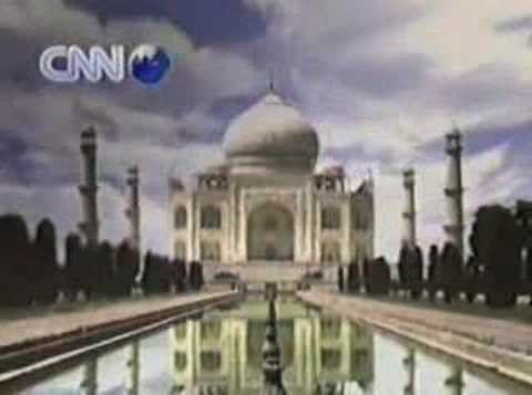 Repeat CNN International Ident - Times Square by jpsfranks