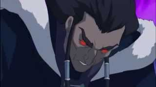 Download Korra vs Dark Avatar Unalaq Epic Fight HD Mp3 and Videos