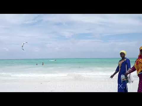 Tanzania, Zanzibar Paje Beach 2
