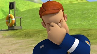 New Fireman Sam 🌟Not Again Norman! 🌟Fireman Videos 🔥🚒Kids Cartoons