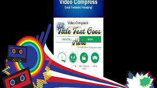 How to compress vedios high MB,s to low MB,s