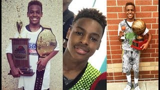 Amazing Life Story of lebron james jr 2018 [ Childhood,Achievements & Personal Life]