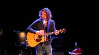 Scar On The Sky Chris Cornell Live @ Trianon Paris