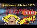 [ [WOW!] ] No.68 @Valkommen till festen (1997) #The2994nmnrs