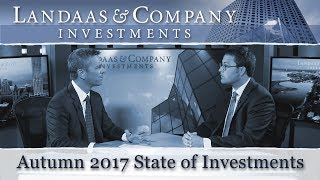 Autumn 2017 State of Investments