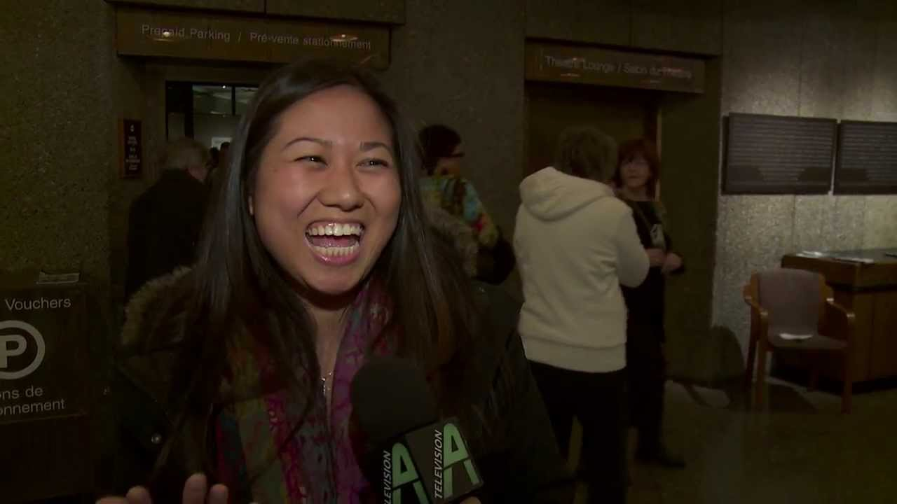 video: Audiences are Loving Kim's Convenience!!