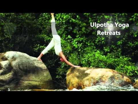 10 Remarkable Yoga Retreats in the World