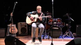 Eric Lee - Parker Unplugged 2011 - Sayonara