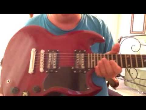 Epiphone Sg Special Review Youtube