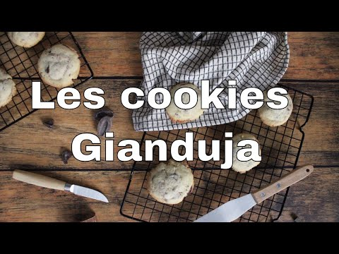 recette-des-cookies-gianduja-et-chocolat---valrhona
