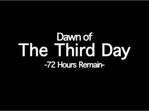 Image result for dawn of the third day
