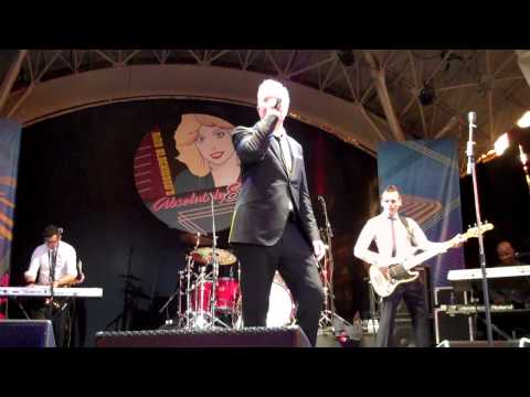 ABC - When Smokey Sings Live 6/18/11