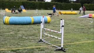 Anneke and Ray, Jumpers C, Kapiti Champ 10 04 2016
