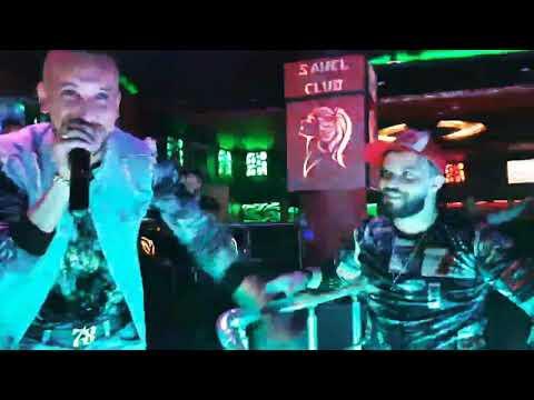 Cheb Djalil Live 2019- الاغنية الاخيرة لي شاب جليل في ملهى ساحل اوقاس