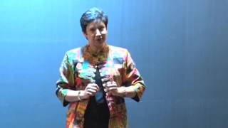 How to make the Best First Impression   Samira Gupta   TEDxUPES