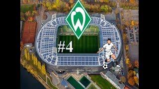 YENİ TRANSFERİMİZ | FIFA 18 | WERDER BREMEN KARİYER MODU