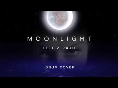 Moonlight - List z raju (drum cover)