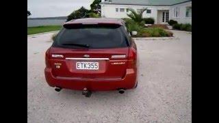 2003 Subaru Legacy 3.0 from Rockstar Cars