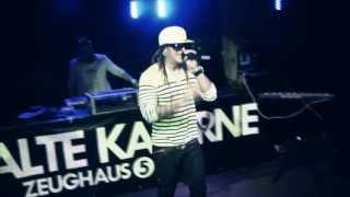 Ocamboman ft. Alvaro la Figura | EL UBICAO (Live @ Alte Kaserne)