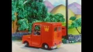 Postman Pat - Pat