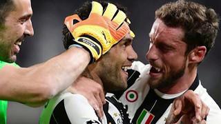 JUVENTUS MONACO 2-1 HD HIGHLIGHTS 09-05-2017 Champions League Francesco Repice