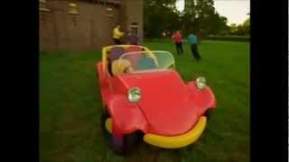 We Like To Say Hello (Instrumental)+Wiggles Enter Big Red Car