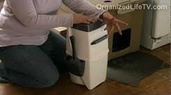 Litter Locker | Cat Litter Disposal System
