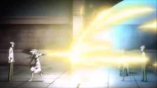 Gokukoku no Brynhildr Episode 13 [極黒のブリュンヒルデ]: Kuroneko Regains her Memory