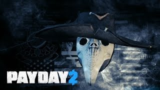 Payday 2 Co-op: