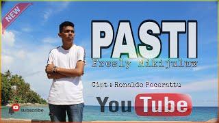 Fresly Nikijuluw PASTI - Cipt - Ronaldo Pocerattu - Lagu Ambon Terbaru 2021