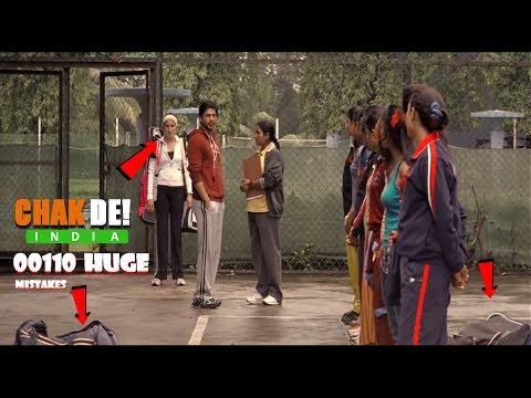 Chak De India Full Movie    Mistake   Sahrukh Khan   Galti Se Mistake #EP.14 thumbnail