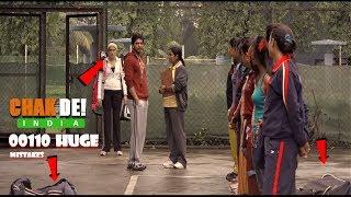 Chak De India Full Movie Mistake Sahrukh Khan Galti Se Mistake #EP14