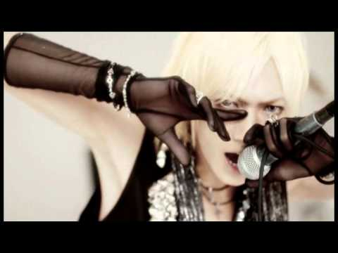 [フル] SCREW「XANADU」 2012.10.17 release