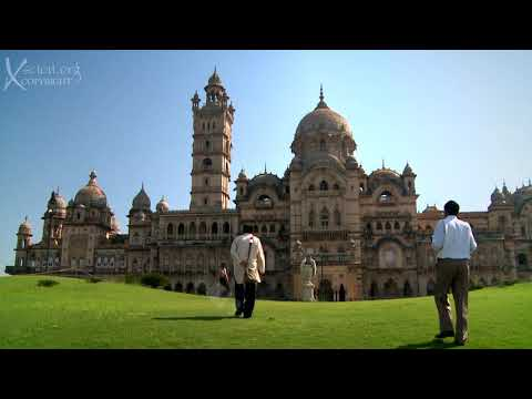 Travels in India Gujarat