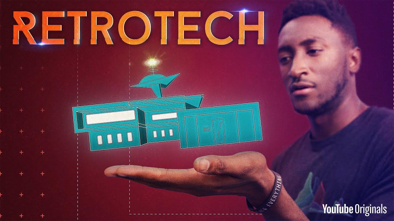 Retro Tech: Smart Homes