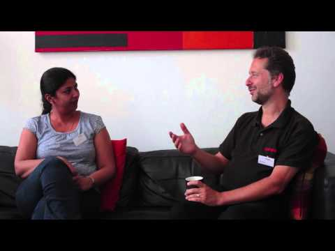Frege Day Interview - Neha Duvvuri