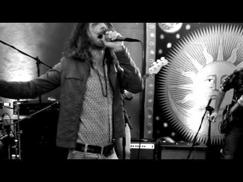 The Stone Garden - Fever Dog (Nancy Wilson/Stillwater Cover)