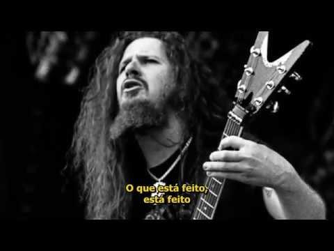 Pantera - Hollow (Legendado)
