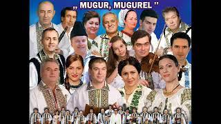 Albumul Mugur, mugurel - Orchestra Mugurel din Chisinau