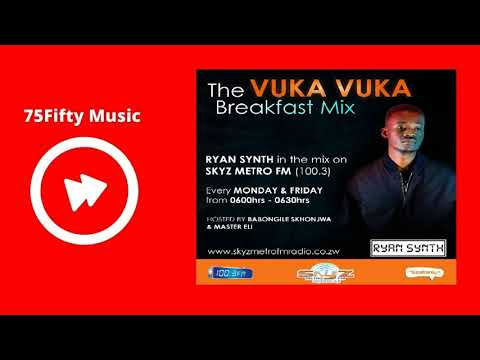Ryan Synth - Vuka-Vuka Breakfast Mix (09.10.017)