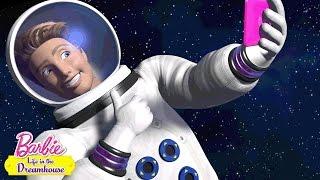 Барби астронавт Barbie