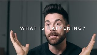 BIG ANNOUNCEMENT - LIFE UPDATE, FILM SCHOOL AND INSPIRATION