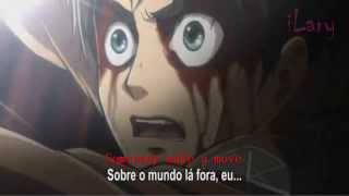 AMV - Icon For Hire - Make a Move [Lyrics] - Shingeki no Kyojin (Attack on Titan)